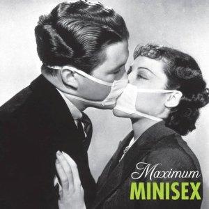 Image for 'Maximum Minisex'