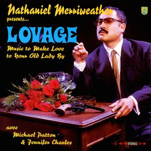 Image for 'Lovage - Music To Make Love To'