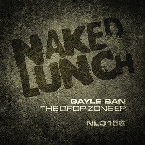 Image for 'The Drop Zone EP'