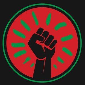 Image for 'Black Fist (feat. Tito Lo) - Single'