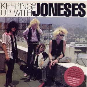 Image pour 'Keeping Up with the Joneses'