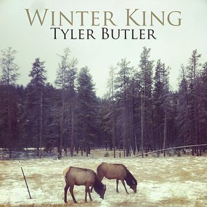 Image for 'Winter King'