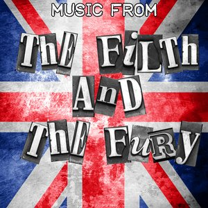 Image for 'Music From: The Filth and the Fury'