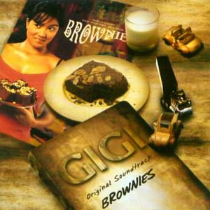 Image for 'Brownies'