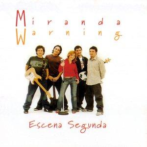 Image for 'Escena segunda'