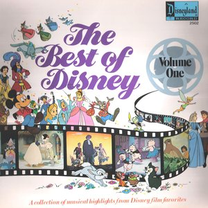 Image for 'The Best of Disney vol 1'