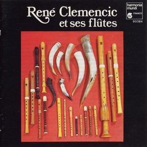 Image for 'Clemencic et ses flûtes'