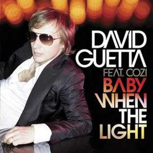 Image pour 'Baby When The Light (UK Radio Edit)'