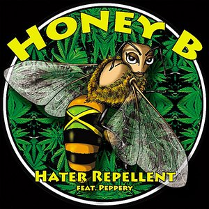 Image for 'Hater Repellent (feat. Peppery)'