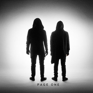 Image for 'Page One'