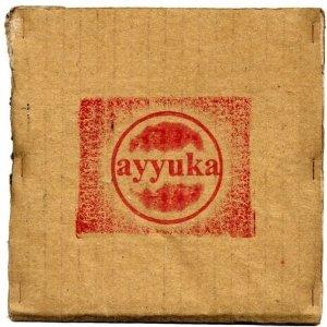 Image for 'ayyuka - demo - 2002'
