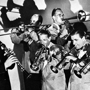 Image for 'Benny Goodman and His Orchestra'