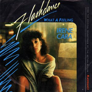 Immagine per 'Flashdance... What A Feeling'