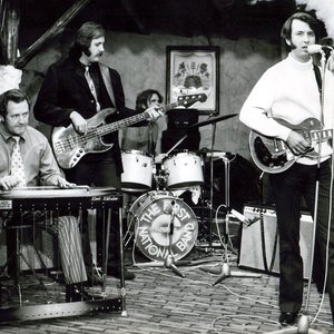 Image for 'Michael Nesmith & The First National Band'