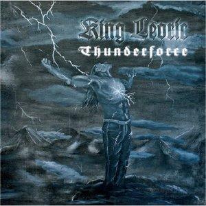 Image for 'Thunderforce'