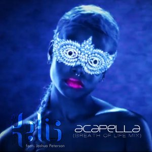 Image for 'Acapella (Breath of Life Mix)'