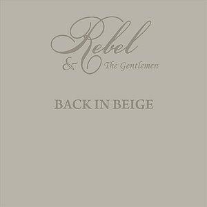 Image for 'Back in Beige'