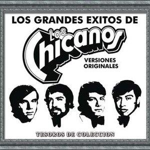 Image for 'Tesoros De Coleccion - Los Chicanos'