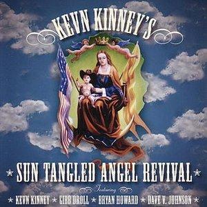 Imagem de 'Kevn Kinney's Sun Tangled Angel Revival'