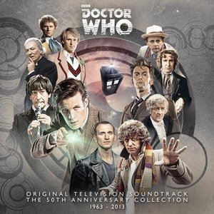 Image for 'Doctor Who 1987'
