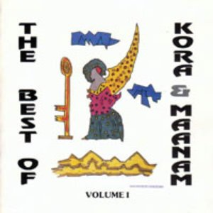 Image for 'The Best Of Kora And Maanam Vol 1'