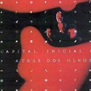 Image for 'Atrás do olhos'