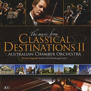 Image for 'The Music from Classical Destinations, Vol. 2'