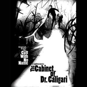 Image for 'Lightwerx: The Cabinet Of Dr. Caligari'