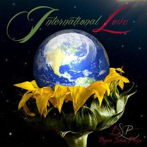 Image for 'International Love'