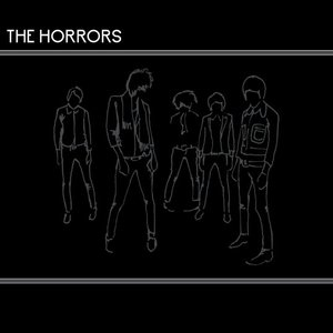 Image for 'The Horrors - EP'
