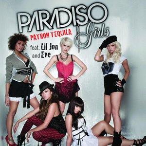 Bild für 'Patron Tequila (feat. Lil Jon and Eve) - Single'