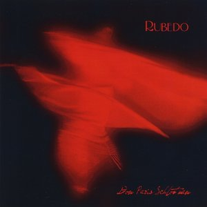 Image for 'Rubedo'