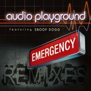 Image for 'Emergency (The Remixes) [feat. Snoop Dogg]'