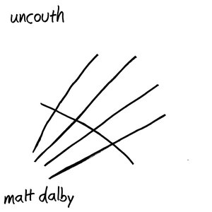 Image for 'uncouth'