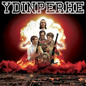 Image for 'Ydinperhe'
