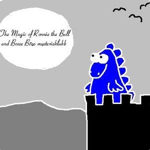 Imagem de 'The Magic of Ronnie the Bull'