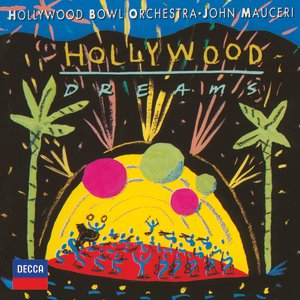 Image for 'Hollywood Dreams'