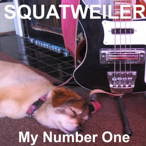 Image for 'My Number One'