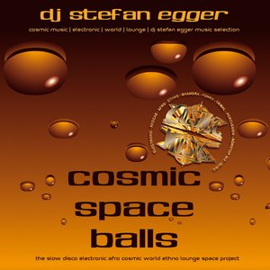 Image for 'Cosmic Space Balls'