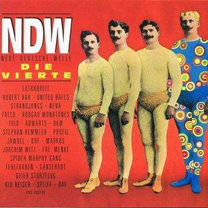 Image for 'NDW, die Vierte (disc 2)'