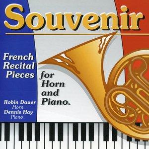 Image for 'Souvenir'