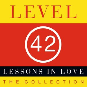 Image for 'Lessons In Love: The Collection'