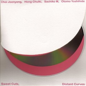 Image for 'Sweet Cuts, Distant Curves'