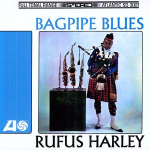 Image for 'Bagpipe Blues'