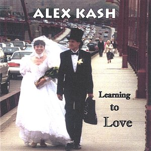Image for 'Learning To Love'