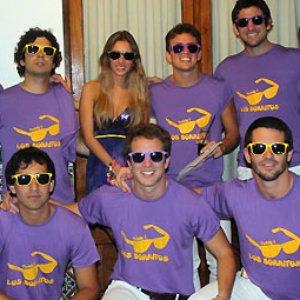 Image for 'Los Bonnitos'