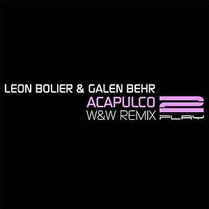 Imagem de 'Acapulco (Original Mix)'