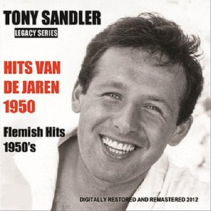 Image for 'Flemish Hits From the 50's'