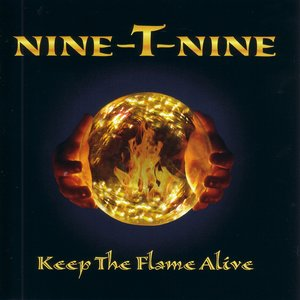Image pour 'Keep the Flame Alive'