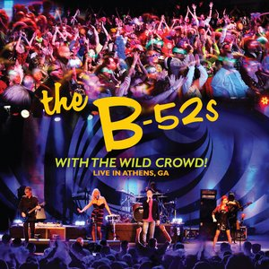 Image pour 'With the Wild Crowd! (Live In Athens, GA)'